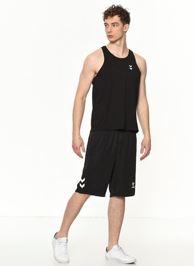 Hummel Bjorn Atlet Siyah